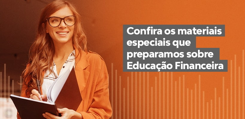 Banner Educação Financeira Mobile