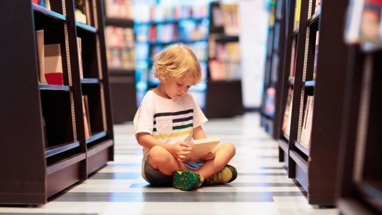 7 livros de educação financeira para crianças
